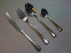不锈钢餐具B081系列