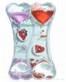 sweet double hourglass