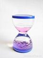 unique design liquid timer