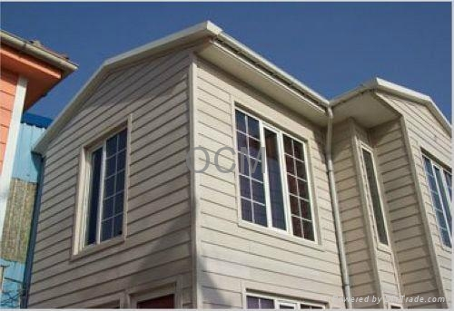 Siding cladding exterior wall ocm china manufacturer for Exterior wall construction materials