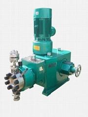JYM50 Series Hydraulic  Dosing Pump