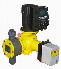 JXM-AD Series Automatic Dosing Pump