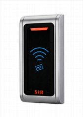 New Metal RFID Access Reader RF008