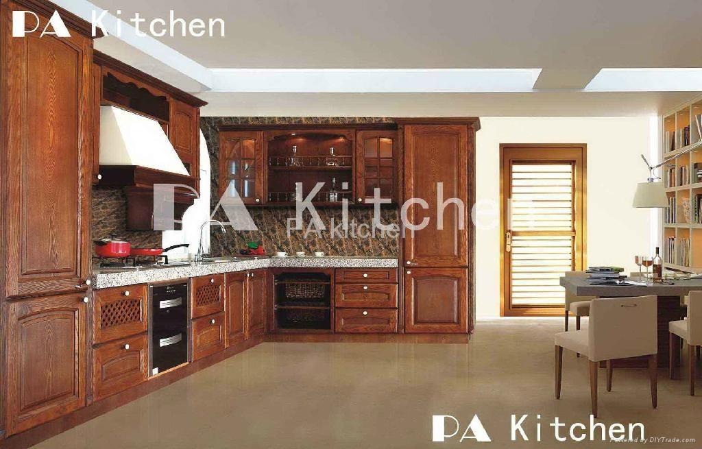 类别: 家居用品 / 厨用工具 标签: 实木橱柜 , 整体橱柜 , 实木厨房