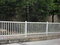 江西创天科技锌钢交通护栏系列 1