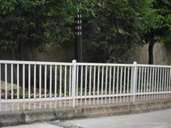 江西创天科技锌钢交通护栏系列