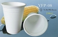 Biodegradable Cup(8 oz) 1