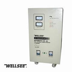WELLSEE WS-P5000 5000W 36V/48V pure sine wave inverter