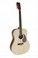 41'' Acoustic Guitar