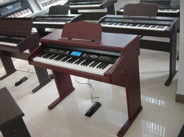 88 key Digital Piano 2