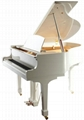 170cm Grand Piano with Piano Stool