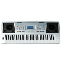 61 Key Standard Touch Response Keyboard