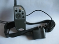 remote dog training collar with 3 in 1