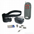 998C 4 IN 1 Remote Dog Training Vibra &