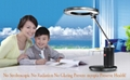 2012 new style study led table lamp with