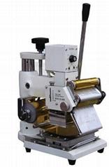 manul tipper machine (TJ-90A  TJ160)