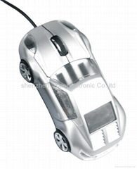 wired mouse, computer accessories  LX-580