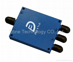 Sell 2.0GHz~18GHz Three-way Power Divider