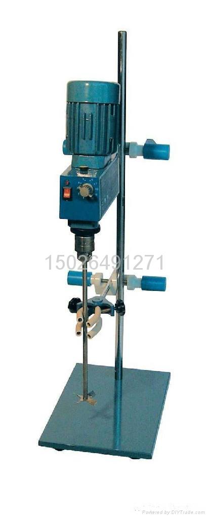 恆速強力電動攪拌器 1