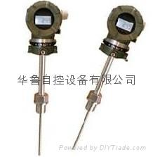 一体化温度变送器 1