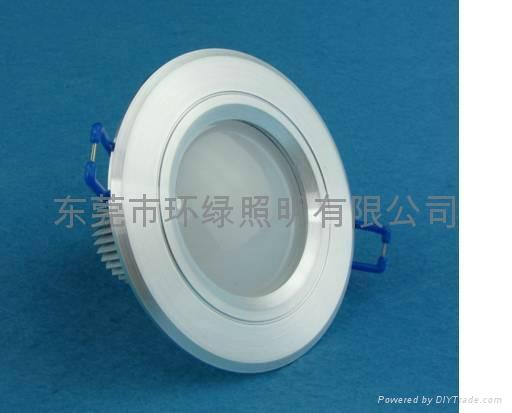 LED天花筒灯 2
