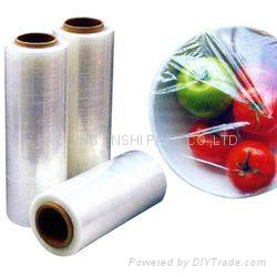 transparent food stretch film 4