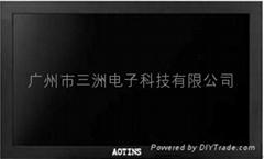 37寸工業高清液晶監視器