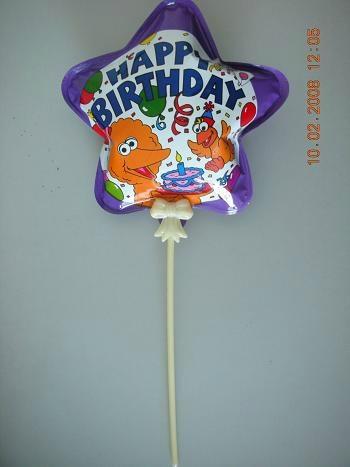 self-filled balloon 1