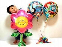 brithday party balloon