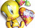 cartoon toy  balloon 4
