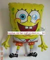 cartoon toy  balloon 5
