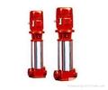 XBD1型立式消防泵
