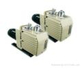 2XZB型旋片式真空泵