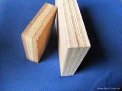 28mm Apitong Container plywood flooring