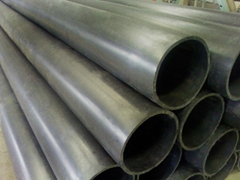 UHMWPE pipe for dredging