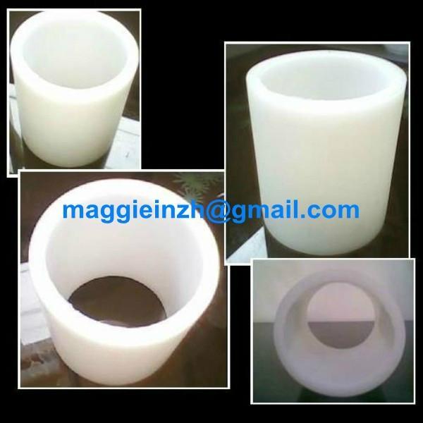 Virgin Resin UHMW PE powder and sheet 3