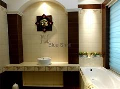inkjet ceramic interior wall tile