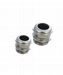 Water-resistant Brass Cable Glands