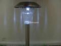 經典太陽能花園草坪燈 2