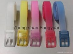 silicone belt ,silicone sport belt