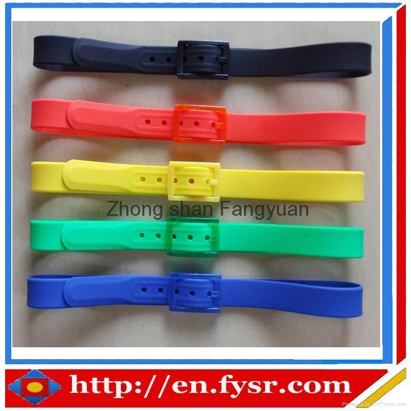 silicone sport belt  1