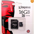 New Kingston Genuine 8GB 8G Class6 micro SD SDHC microSDHC Memory Flash Card 2