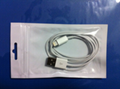 Factory OEM for iphone5 data line for iPad4 iPod touch 7th 4