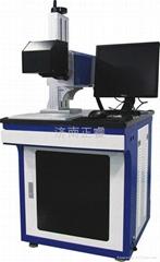 CO2玻璃管激光打标机