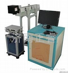 射频激光打标机