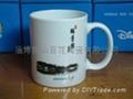 陶瓷禮品杯 3
