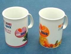 商务礼品陶瓷杯