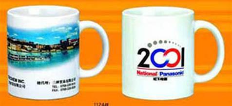 广告礼品马克杯 1