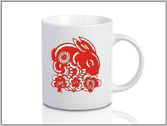 陶瓷杯 1