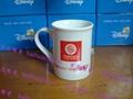 陶瓷廣告促銷杯子